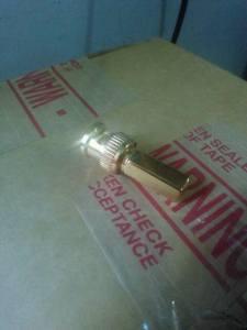 BNC Gold
